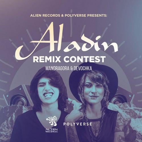 Aladin Remixes de Mandra Gora