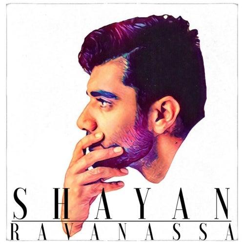 Rollin' von Shayan Ravanassa