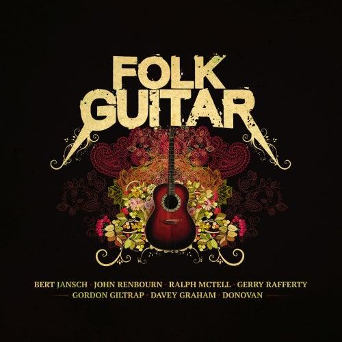 Folk Guitar von Various Artists