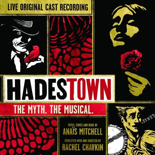 Hadestown: The Myth. The Musical. (Original Cast Recording) [Live] von Original Cast of Hadestown