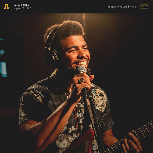 Devon Gilfillian on Audiotree Live de Devon Gilfillian