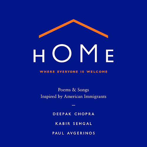Home: Where Everyone Is Welcome de Paul Avgerinos