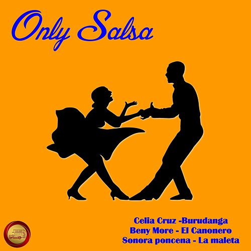 Only Salsa de Various Artists
