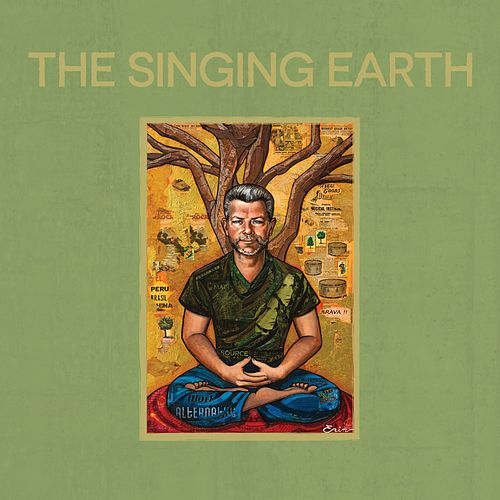 The Singing Earth von Various Artists