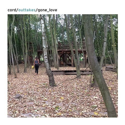 Gone Love by Cord Labuhn
