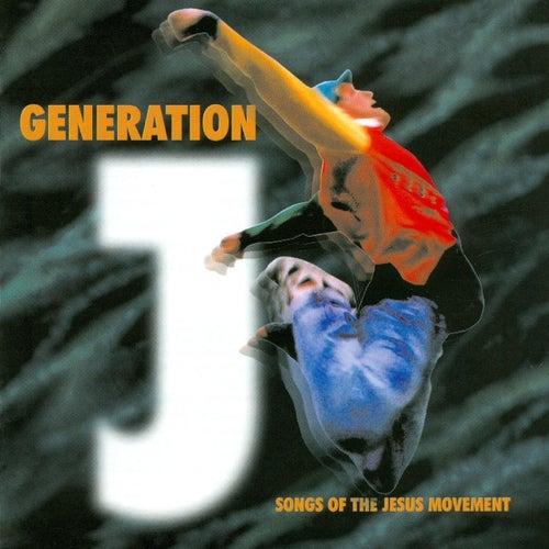 Generation J by Jesus Army