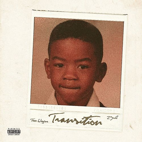 Transition von Tion Wayne
