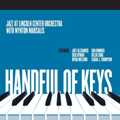 Handful of Keys von Wynton Marsalis