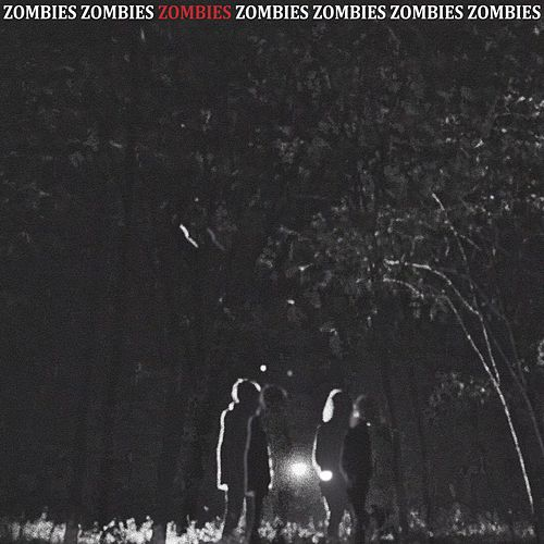 Zombies (feat. Theoutdoorz) von Blood Sport