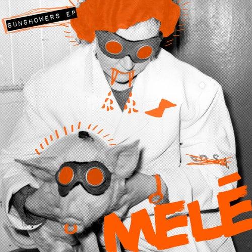 Sunshowers - Single by Melé