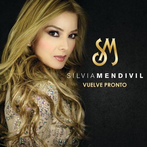 Vuelve Pronto de Silvia Mendivil