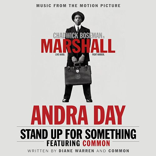 Stand Up for Something (feat. Common) de Andra Day