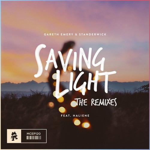 Saving Light (The Remixes) de Gareth Emery & STANDERWICK
