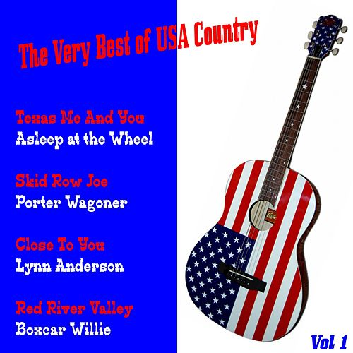 The Very Best of Country USA, Vol. 1 by Various Artists