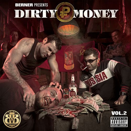 Dirty Money, Vol. 2 by Various Artists