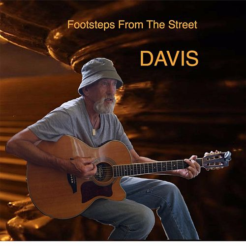 Footsteps from the Street by Davis?