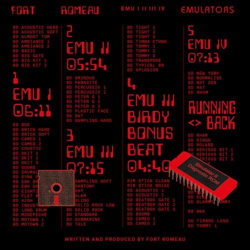 Emulators von Fort Romeau