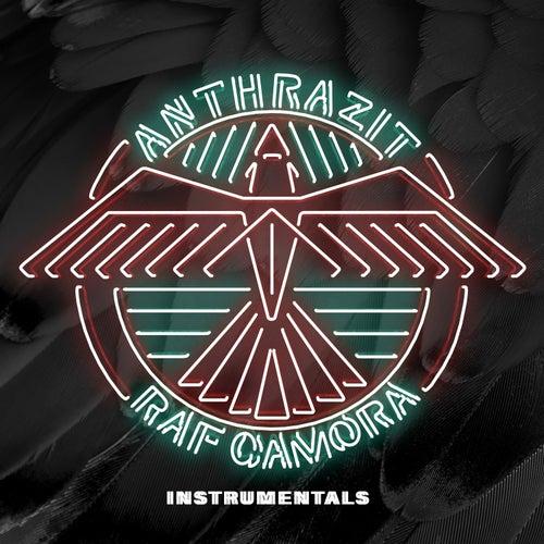 Anthrazit (Instrumentals) von RAF Camora
