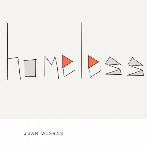 Homeless de Juan Winans