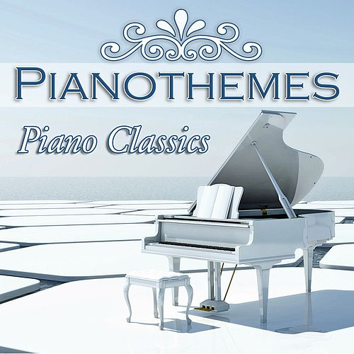 Pianothemes von Piano Classics