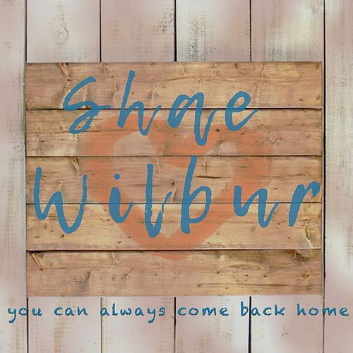 You Can Always Come Back Home by Shae Wilbur
