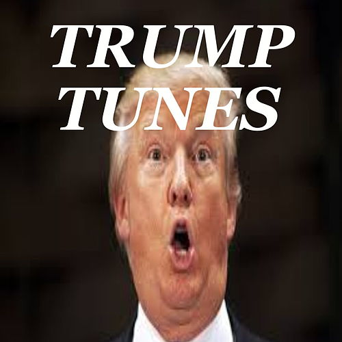 Trump Tunes von Various Artists