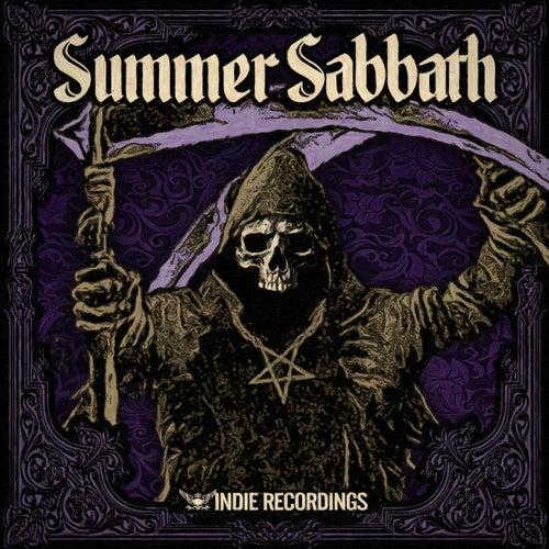 Summer Sabbath 2017 by Various Artists