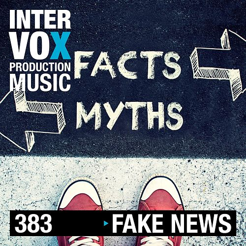 Fake News by Various Artists