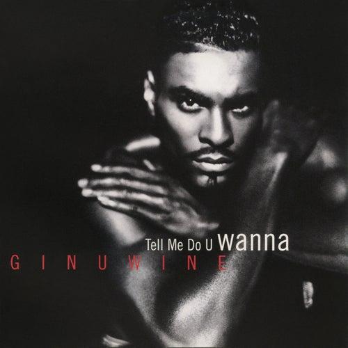 Tell Me Do U Wanna de Ginuwine