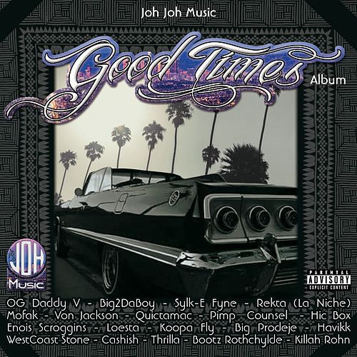 Good Times Album by Various Artists