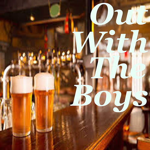 Out With The Boys de Various Artists