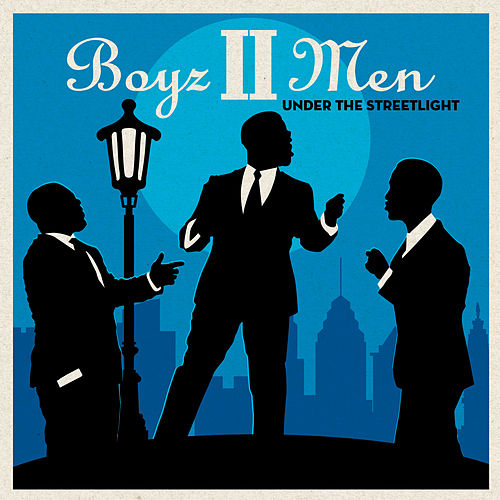 Under the Streetlight by Boyz II Men