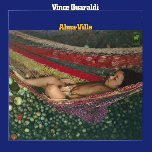 Alma-Ville de Vince Guaraldi