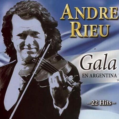 Gala en Argentina (En Vivo) de André Rieu