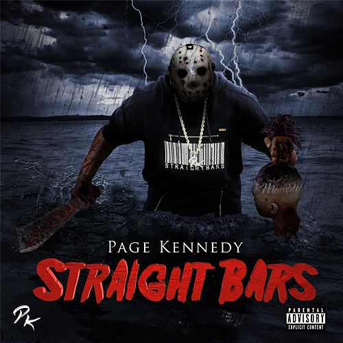 Straight Bars by Page Kennedy