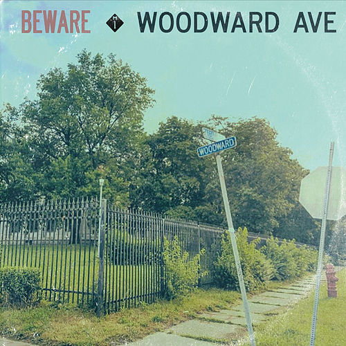 Woodward Ave by Beware