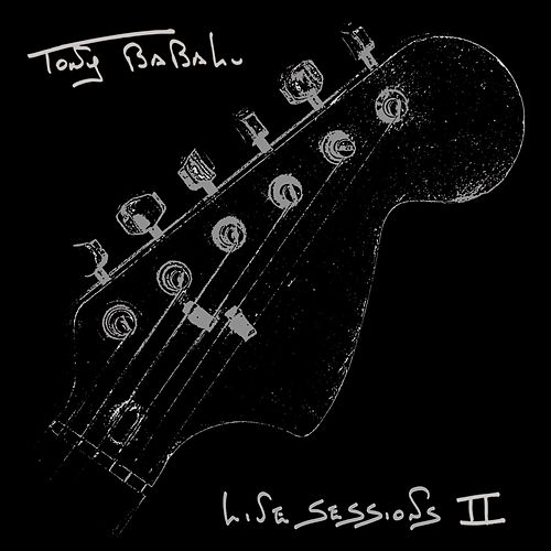 Live Sessions II (Ao Vivo) by Tony Babalu