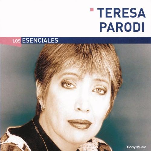 Los Esenciales de Teresa Parodi