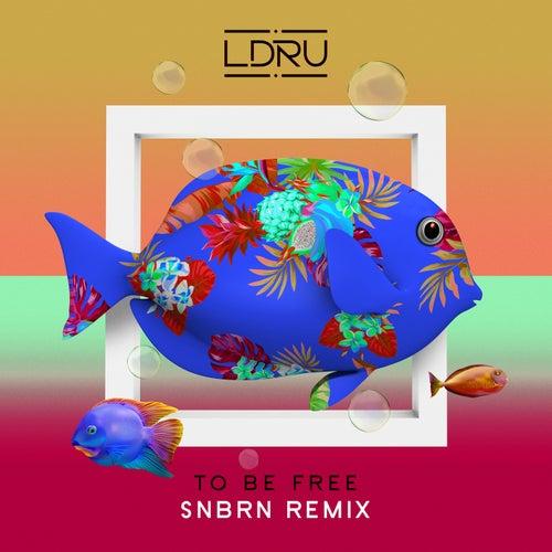 To Be Free (SNBRN Remix) by L D R U