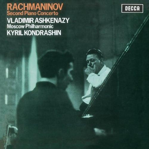 Rachmaninov: Piano Concerto No.2; 3 Etude-Tableaux von Various Artists