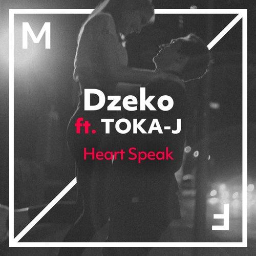 Heart Speak von Dzeko