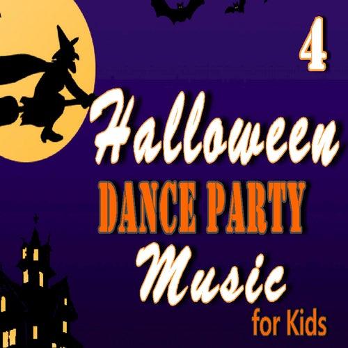 Halloween Dance Party Music  for Kids, Vol. 4 de Jason L. Smith