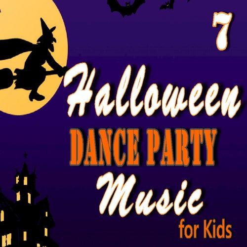 Halloween Dance Party Music  for Kids, Vol. 7 de Jason L. Smith