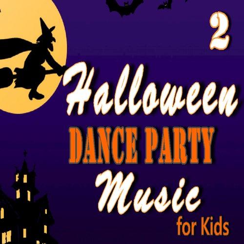 Halloween Dance Party Music  for Kids, Vol. 2 de Jason L. Smith