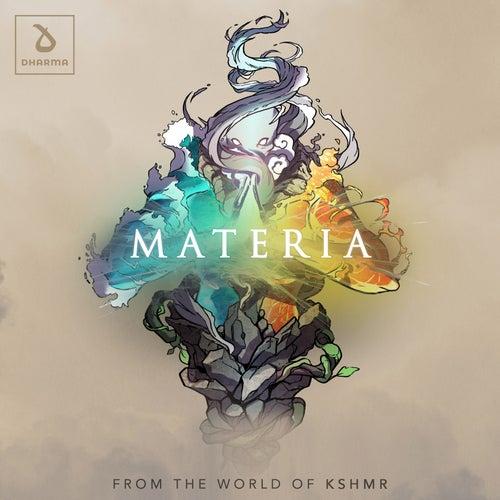 Materia EP by KSHMR
