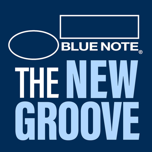 Blue Note: The New Groove de Various Artists