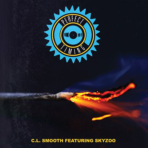 Perfect Timing (feat. Skyzoo) - EP de CL Smooth