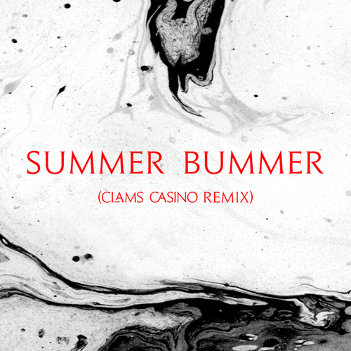Summer Bummer (Clams Casino Remix) de Lana Del Rey