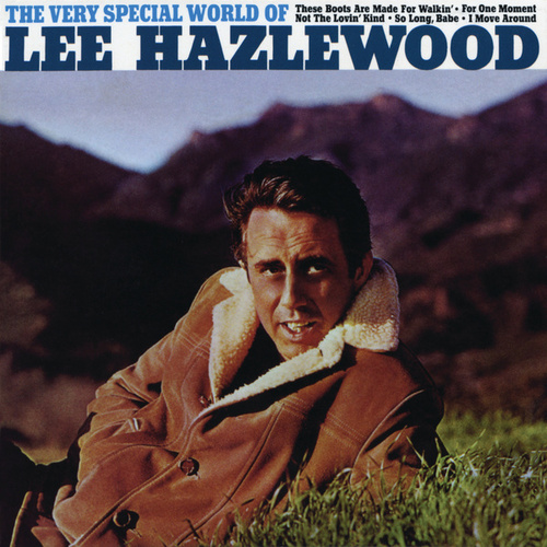 The Very Special World Of Lee Hazlewood (Bonus Track) von Various Artists