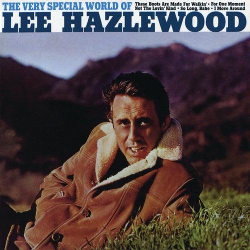 The Very Special World Of Lee Hazlewood (Bonus Track) von Various Artists